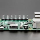 Raspberry Pi 3. (Pi Foundation)