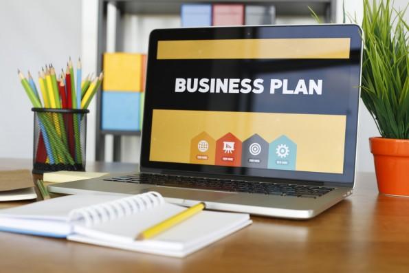 So erstellst du den perfekten Businessplan. (Foto: Shutterstock)
