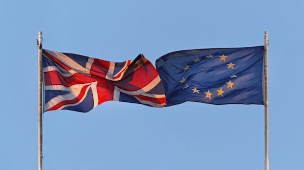 """""""Moderne Kommunikation"""": Im Brexit-Vertrag taucht der Netscape Communicator auf"""