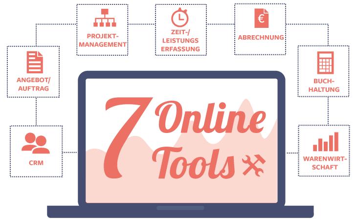 ERP CRM 7-online-tools