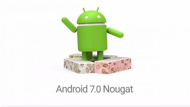 Android 7.0 Nougat: Wir haben uns angeschaut, welche Geräte das Update bekommen. (Bild: Google)
