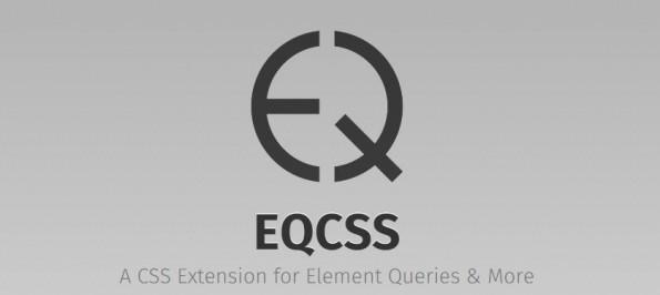 EQCSS: Element Queries mit JavaScript. (Screenshot: t3n)