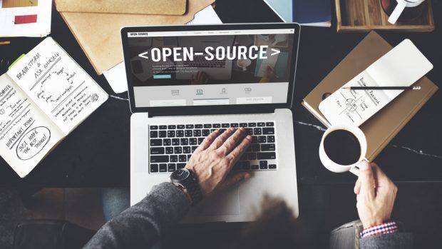 """""""Open Source ist im Mainstream angekommen."""" (Grafik: Shutterstock)"""