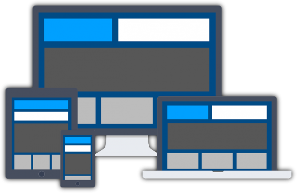 Modernes Design muss responsiv sein. (Illustration: Pixabay)