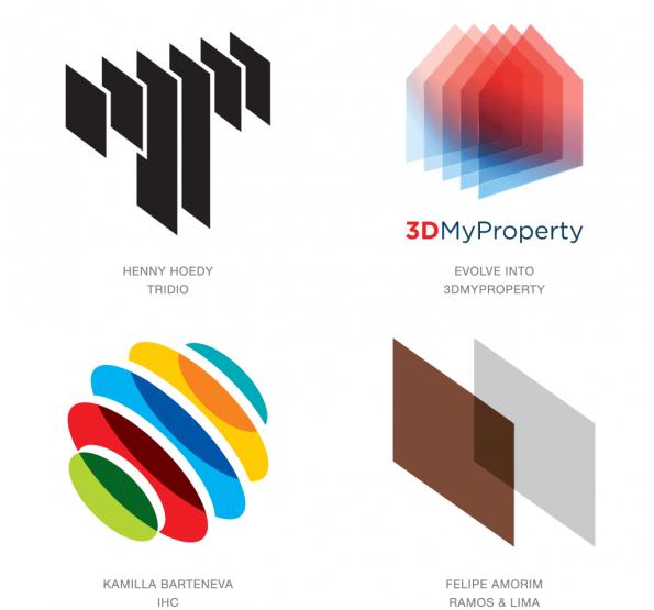Logo Design 2016 Das Sind Die Aktuellen Trends T3n