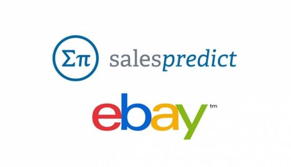 Predictive Analytics: Mit dem Kauf von Salespredict will eBay seine Produktdaten besser verstehen. (Grafik: eBay)