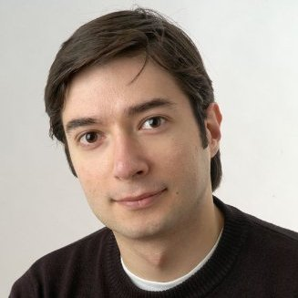 Mustafa Isik is Head of software Development  and Platforms at Bayerischer Rundfunk (Photo:  Mustafa Isik).