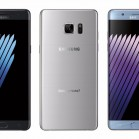 Samsung Galaxy Note 7. (Bild: evleaks)