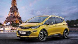 Opel Ampera-e. (Foto: Opel)
