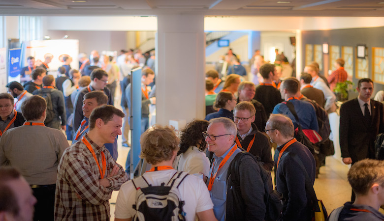Lean Kanban Conference Europe 2014 - LKCE2014