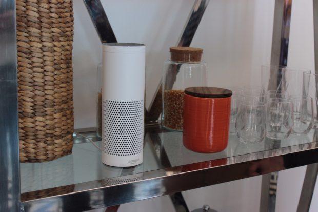 Amazon Echo kommt im Laufe der nächsten (Foto: t3n)