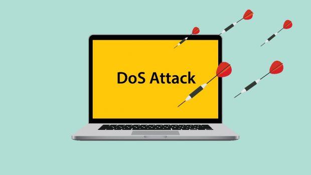 Die DDoS-Attacke war eine der größten aller Zeiten. (Grafik: Shutterstock)