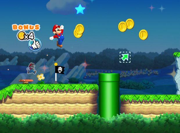 Super Mario Spielen Kostenlos