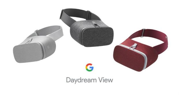 Google hat Android schon mit VR-Fähigkeiten ausgerüstet - Apple dürfte, nachziehen. (Bild: Google)