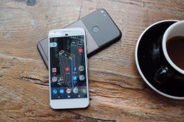 Googles Pixel und Pixel XL (Foto: t3n)