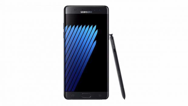 Das Samsung Galaxy Note 7 gibt es nicht mehr – dafür aber bald ein Note 8. (Bild: Samsung)