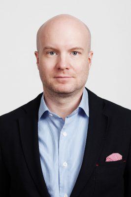 Armin G. Schmidt ist CEO von Advanced Telematic Systems - der Firma hinter ATS Garage. (Foto: ATS)