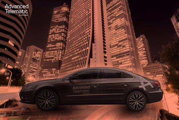 ATS Garage: Eine sichere und frei skalierbare Open-Source-Plattform für vernetzte Autos. (Bild: ATS)