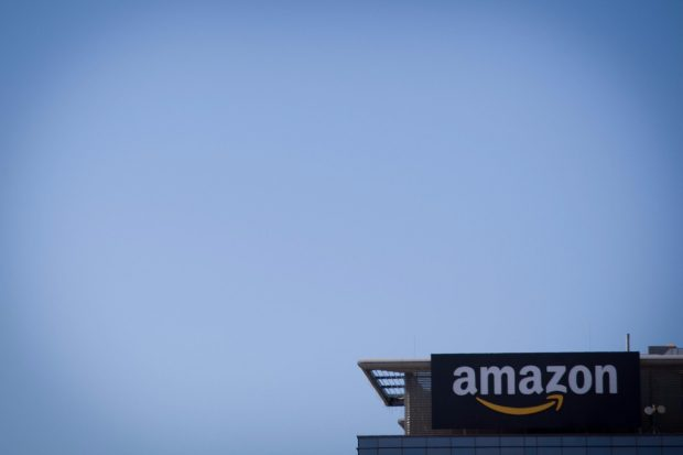Amazon: AWS-Chef Jassy hat keine Angst vor der etablierten Konkurrenz im IT-Sektor. (Foto: dpa)