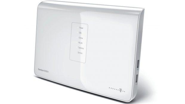 Angriff auf Speedport-Router wurde durch Sicherheitslücke im Fernwartungsprotokoll TR-069 möglich. (Grafik: Deutsche Telekom)