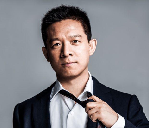 LeEco-Chef Jia Yueting. (Bild: LeEco)