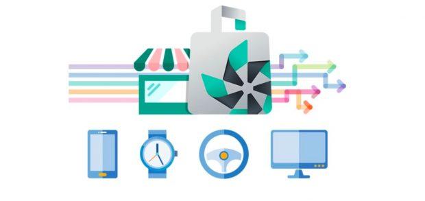 Samsung will das Ökosystem seiner Android-Alternative Tizen stark ausbauen. (Bild: Samsung)
