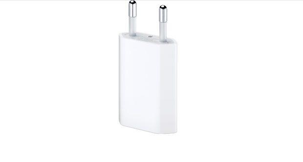 Apple-Ladegeräte möglichst nur von zertifizierten Herstellern kaufen. (Bild: Apple)