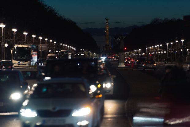 Fahrverbote bald in deutschen Städten? (Bild: Shutterstock)