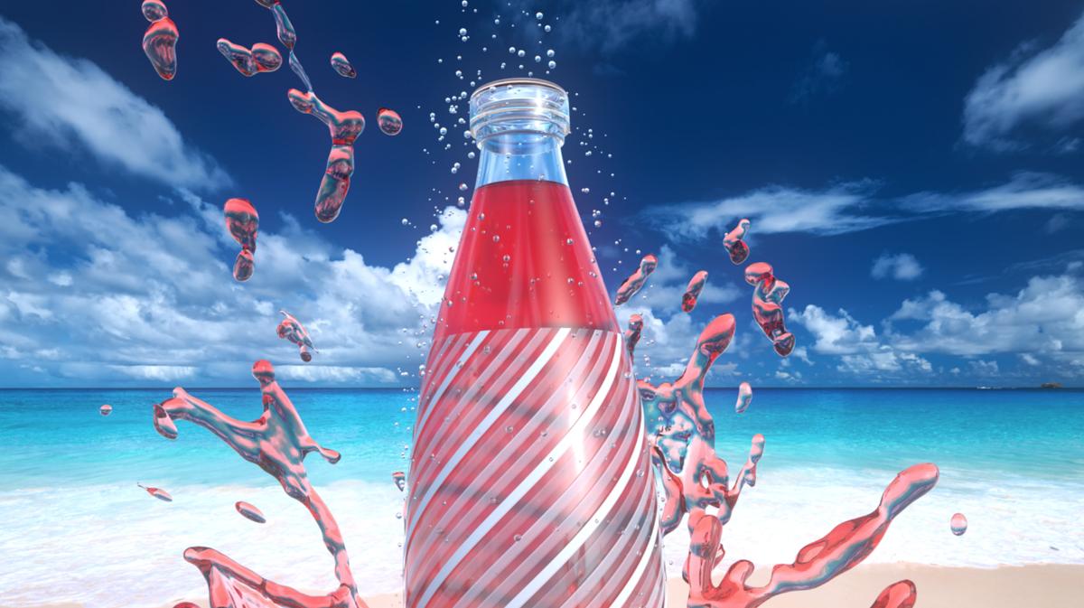 Adobe: 3D-Design-App Project Felix steht zum Download bereit
