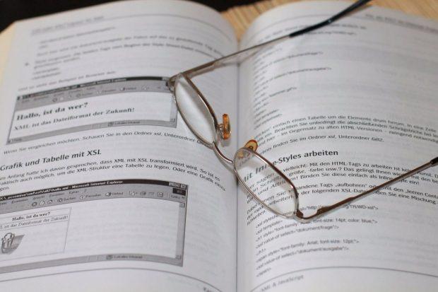 Konventionelles Lernen ist deutlich mühsamer. (Foto: Pixabay.com | Lizenz: CC Zero)