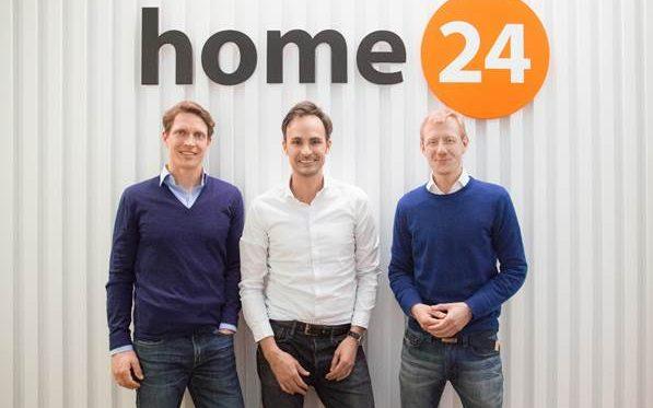 Das Startup Home24 hat ebenfalls an Bewertung verloren. Es kommt nun nur noch auf eine Bewertung von 420 Millionen Euro. (Foto: Home24)
