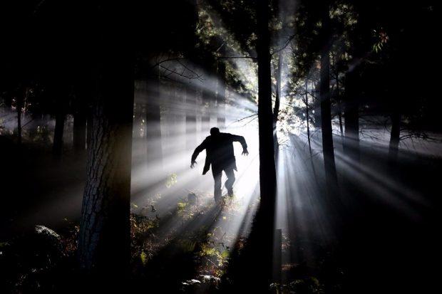 Angst tritt meist subtiler auf. (Foto: Pixabay)