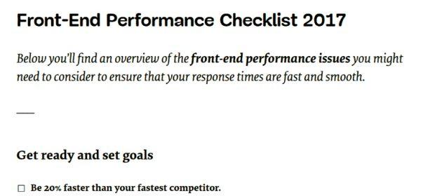 Smashing Magazine bietet die Checkliste auch als PDF und Apple Pages an. (Screenshot: Smashing Magazine)