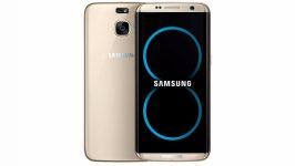 Samsung Galaxy S8-Mockup. (Bild: Sammobile)