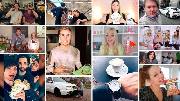 Gegen Schleichwerbung: Online-Petition fordert bessere Kennzeichnung für Influencer-Marketing