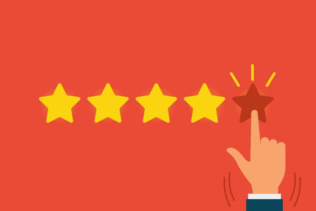 5 Tipps für Onlinehändler, wie sie Bewertungsportale fürs Marketing nutzen