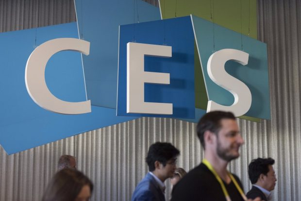 Auch auf der CES 2017 werden wieder einige spannende Produkte vorgestellt. (Foto: dpa)