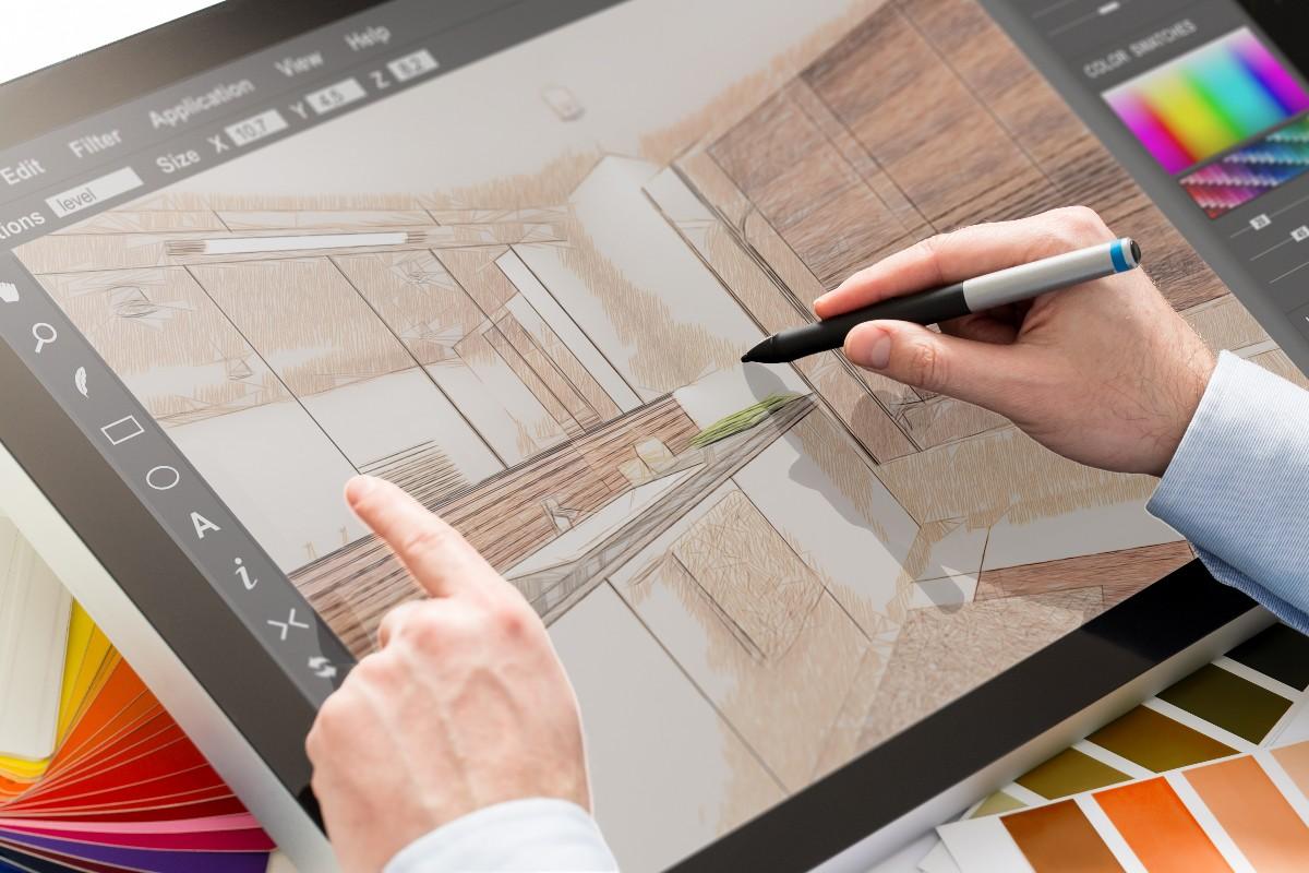 Design first! Fünf Gründe, warum designorientierte Firmen die Zukunft sind