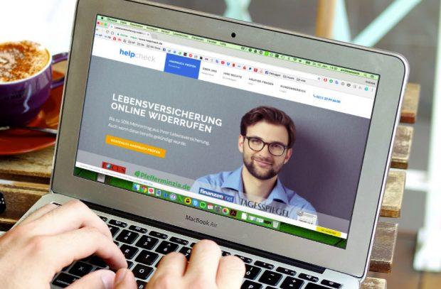 Startups wie Helpcheck helfen dabei, Verbraucherrechte durchzusetzen. (Grafik: dunnnk / t3n.de)