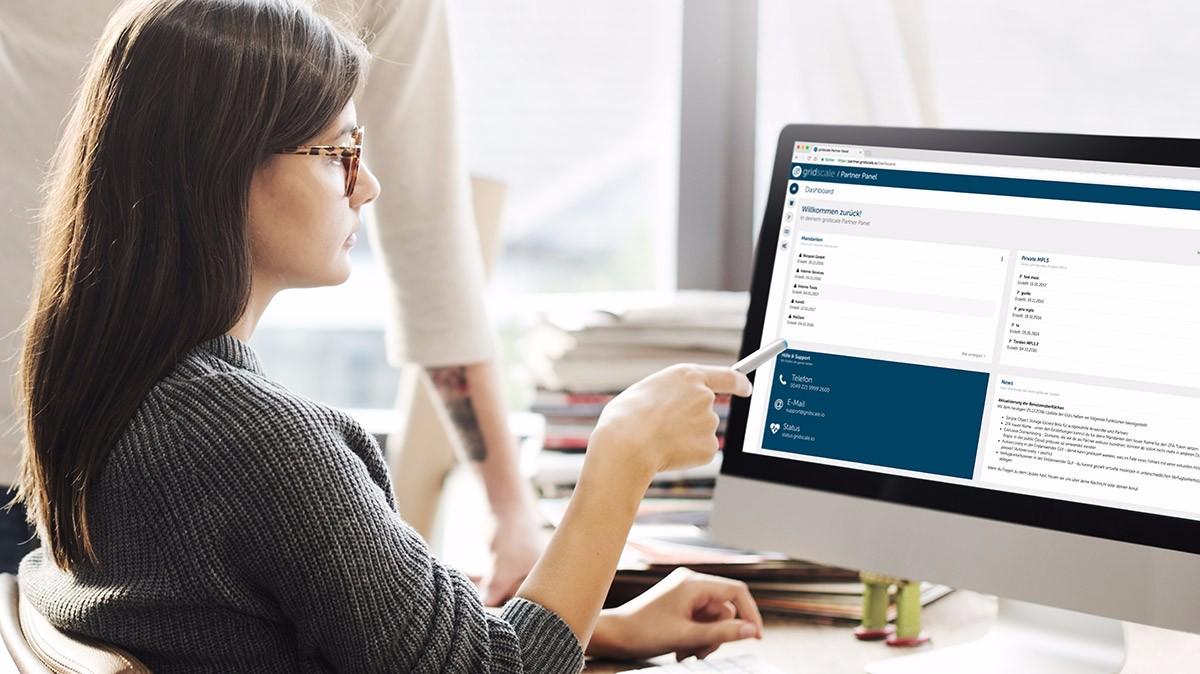 gridscale: Als Webagentur zum flexiblen und transparenten Hosting-Partner werden