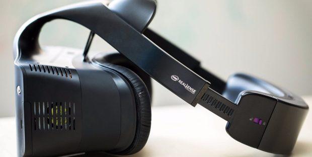 Intel will auf der CES den Nachfolger zu ihrem Project Alloy vorstellen. (Foto: Intel)