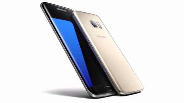 Es wird erwartet, dass das Samsung Galaxy S8 besser abgesetzt wird als das Galaxy S7. (Bild: Samsung)