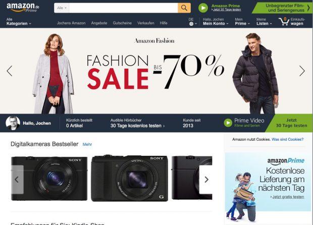 ebay und amazon die sortimente der beiden marktplatz riesen im vergleich. Black Bedroom Furniture Sets. Home Design Ideas