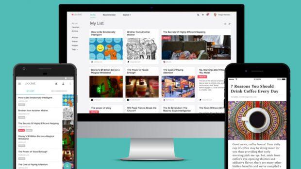 Firefox soll mobiler werden: Mozilla schluckt Pocket