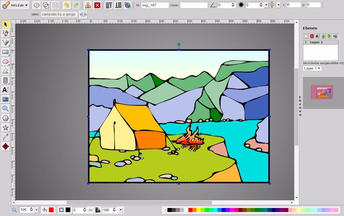 Die Besten Illustrator Alternativen F R Windows Mac Und