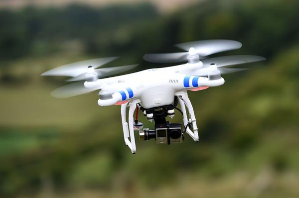 Britisches Startup startet eine API für sicherere Drohnenflüge