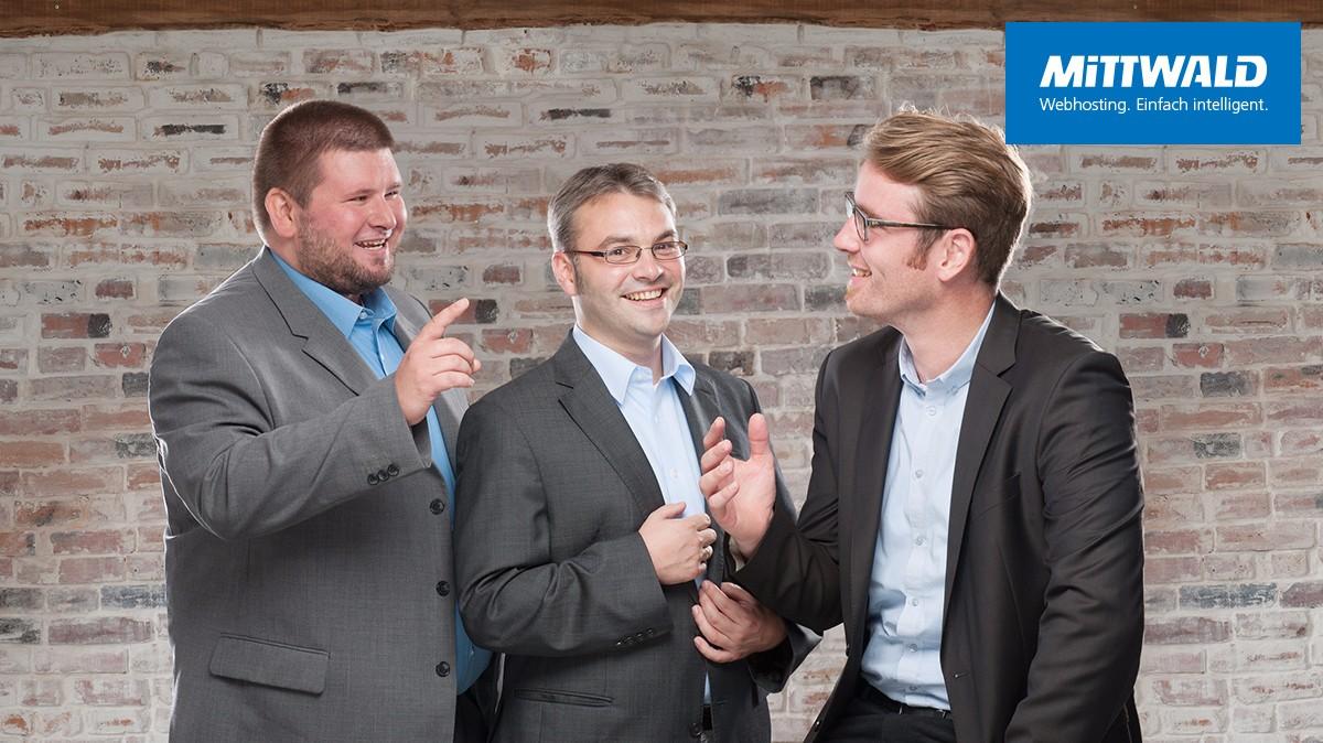 Mittwald: Der familiengeführte Hosting-Partner für Agenturen und Freelancer