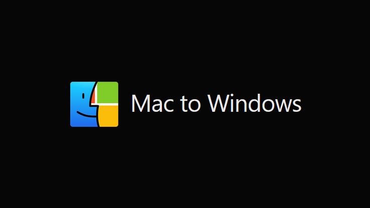 Diese Ressourcen erleichtern Webdesignern den Wechsel von Mac zu Windows