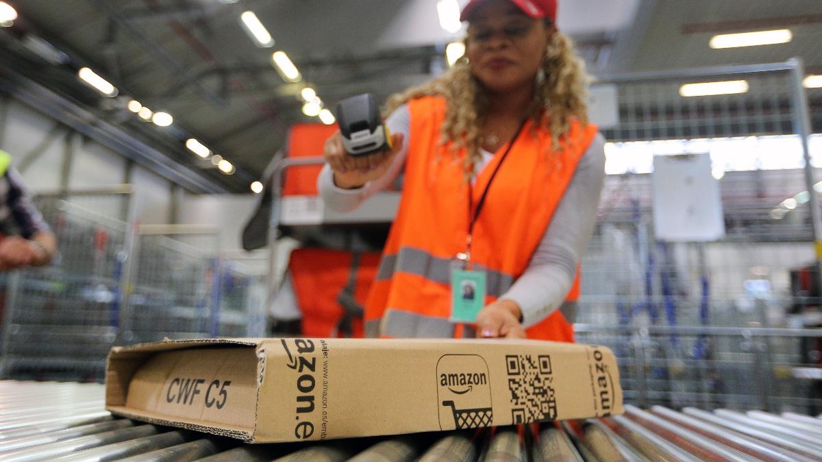 Amazon Lieferzeit