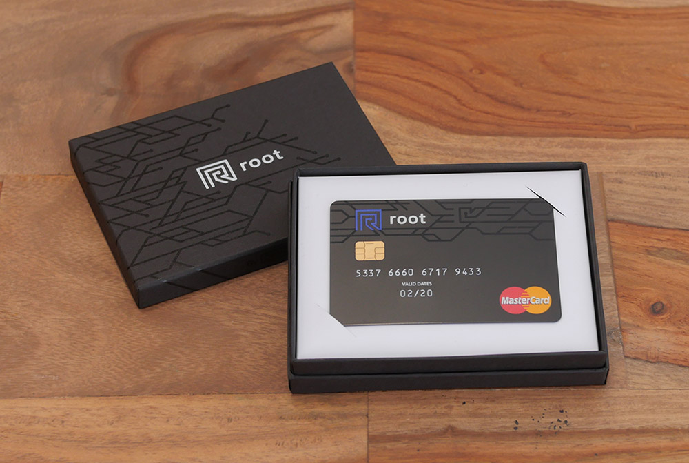 Dieses Bankkonto können Entwickler nach Belieben umprogrammieren